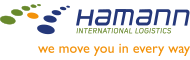 Hamann International Logistics :: PKE Deutschland GmbH