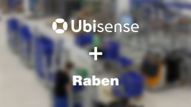 VLS :: Use Case Ubisense / Raben Group