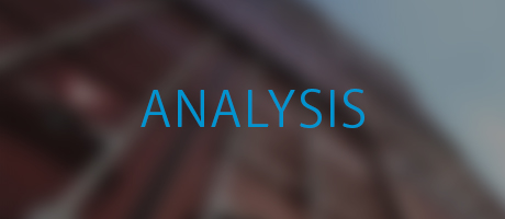 VLS - ANALYSIS